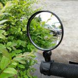山地车后视镜 自行车后视镜 广角凸面镜 单车反光镜 骑行后视镜