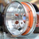 黑龙江卡车锻造铝合金轮圈客车锻造铝合金轮圈卡车铝轮圈自动平衡