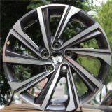 适用于18寸吉利缤越轮毂 18寸缤越2019款铝合金轮毂 新款缤越钢圈