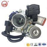 浙江巨峰 厂家直销 适配PROTON宝腾涡轮增压器BV39/54399880109