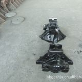 10T平衡悬架总成 29z33-04010 汽车配件 汽车零部件 铸件