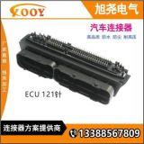 368255-1 捷达电控/汽车/控制系统 插针DJ7121-1 3.5-10 121针