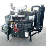 潍坊ZH4100ZY4四缸水冷发动机55kw/75马力配套挖掘机铲车用柴油机