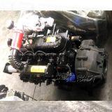 水冷490ZY4K1增压四缸小型柴油机 40千瓦55马力四不像车用发动机