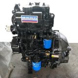 全柴2110G发动机配套小型挖机装载机专用25KW双缸两缸小型柴油机