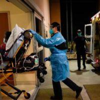 数读2月22日全球疫情:全球日增确诊近30万例 累计超1.1亿例 英国首相公布解封计划