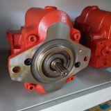 KYB液压泵 PSVD2-27E-16