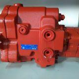 KYB液压泵 PSVD2-21E-20
