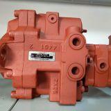 Nachi液压泵 PVD-2B-40P-6G3