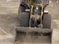大理石采矿现场,实拍装载机装车全过程,不比挖掘机效率低 (319播放)
