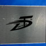 源工厂支持来图来样定制全铝汽车水箱散热器铝塑改铝工程车散热器(价格面议)