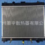 适用于:丰田 Toyota 08威驰/雅力士 1.3 汽车散热器水箱厂家直销(价格面议)
