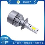 车灯散热器,LED汽车大灯散热器定制,高质量车灯散热器设计生产厂(价格面议)
