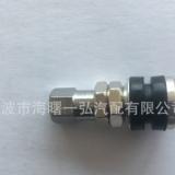 供应优质 气门嘴 汽摩配件TR161 铜材质气门咀 阀嘴 电动车配件