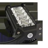 LED双排12v24v防水聚亮汽车长条灯 越野车改装灯顶灯 中网杠前灯
