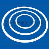 【厂家直供】大规格10-3000口径国标非标四氟垫片 特氟龙铁氟龙
