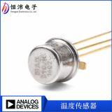 原装ADI/亚德诺AD590JH TO-52-3直插±5°C双端IC温度传感器
