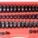 52件套培林油封拆装安装工具 轮毂轴承安装工具 汽车维修保养工具