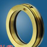 供应迷宫式油封/轴承隔离器/输出轴/铜油封/高速油封/齿轮箱油封