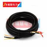 定制加工美标汽车线束专用电线 美标车用线GXL 8AWG GXL载货电缆
