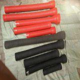 加工订做各种发动机水管硅胶米管硅胶钢丝硅胶管增压管