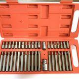 现发供应40件套星批组套汽修工具 可加工定制