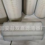 供应除尘空气滤芯 320*660 320*900 320*1000除尘滤筒可定制