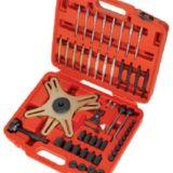 囊离合器对准工具集