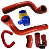 适用于丰田汽车出水橡胶软管上下冷却水管EPDM橡胶管16571-54320