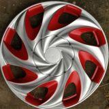 适用于包邮大众捷达 桑塔纳 朗逸轮毂盖通用轮胎装饰盖波罗轮毂罩