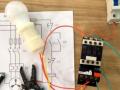 学看电路图入门 常见电器符号;电器元件识别, 通俗易懂, (262播放)