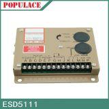 ESD5111电子油门调速器速度控制器调速板柴油发电机发动机电调板