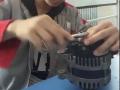 汽车发动机拆卸视频—3+2汽修(智能技术)1901—王宝山 (258播放)