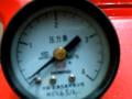 10mpa 高压模型齿轮泵 油泵 完爆压力表 遥控挖掘机模型完全可以用 (258播放)