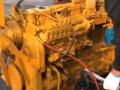 上柴D9发动机着车测试,装载机发动机的声音很不同! (268播放)