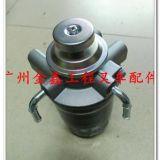 叉车配件 合力杭州C240油水分离器总成 柴油格总 台励福叉车配件