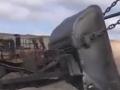 铲斗比推土机都要大,看看什么叫巨型电铲挖掘机 (170播放)