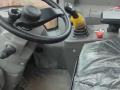 30,50,70装载机的驾驶室的操作对比,这种ZF电控箱更豪华舒适! (194播放)