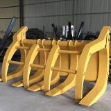 50夹木叉装载机 废料夹木钳 徐工夹木器生产厂家