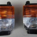 供应尼桑UD大灯 角灯、三菱全套配件、日系卡车灯具及配件
